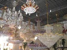 lampu krista mandiri: lampu kristal