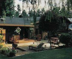... & Inspiration on Pinterest  Summer garden, Tiki lights and Patio
