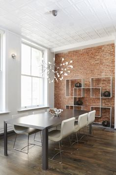 eettafel on pinterest rustic industrial dining rooms. Black Bedroom Furniture Sets. Home Design Ideas