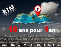 """Check out new work on my @Behance portfolio: """"10 ans pour 1 an"""" http://on.be.net/1BOaNnp"""