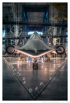 Is your significant other into aviation? Why not plan a day at the Udvar-Hazey Smithsonian Air & Space Annex? Free admission with plenty to see, and maybe after grabbing a bite to eat, you can catch an IMAX movie! (TM)