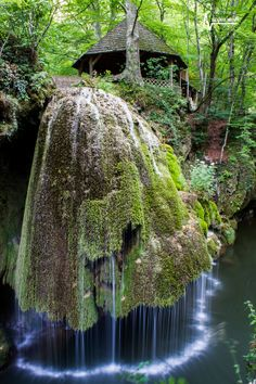 The beautiful Bigar waterfall - Romania - by Alexandru Vaduva Places Around The World, Oh The Places You'll Go, Places To Travel, Around The Worlds, Beautiful World, Beautiful Places, Beautiful Pictures, Beautiful Waterfalls, Beautiful Landscapes