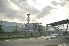 tchernobyl reacteur numero 4