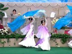 Angels' Praise (Artistic Dance Team)