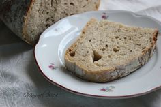Homemade rye bread recipe (Czech) rye bread, bread recipes, homemade breads