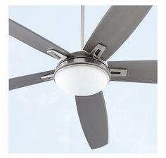 Vector 72 Inch Ceiling Fan By Quorum International
