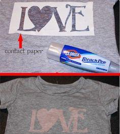 Bleach Pen T-shirt