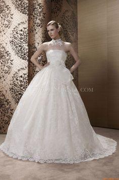 Vestidos de noiva Pronuptia Paris Romantica Premium 2013