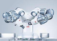 abb robots yumi - Google Search