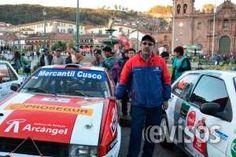 ALEX RACING TEAM - CARRERAS ACERCA DE NOSOTROS: ALEX RACING TEAM, Eran .. http://lima-city.evisos.com.pe/alex-racing-team-carreras-id-644721