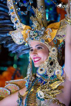 Carnaval Tenerife 2014