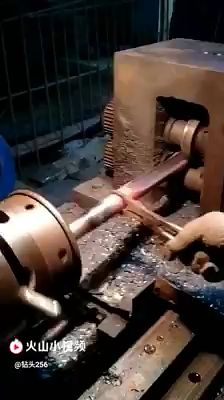 how its made - Titi Tutorial and Ideas Blacksmith Tools, Lathe Tools, Woodworking Tools, Metal Working Tools, Metal Tools, Metal Projects, Welding Projects, Homemade Tools, Diy Tools