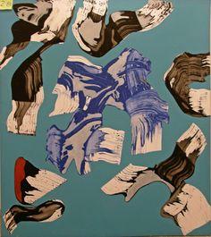 Artist Nino Mustica Opera 195 Venerdì 7 aprile 2000 150x170 Anno 2000 eur 16.000