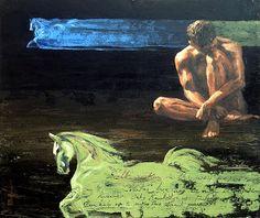 Κωνσταντίνος Καβάφης «Απ' τες εννιά» | Σημειώσεις Νεοελληνικής Λογοτεχνίας του Κωνσταντίνου Μάντη