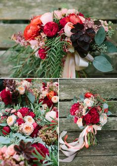 Holly Chapel Floral Workshop - The Bridal Theory 6