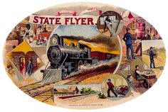 state flyer