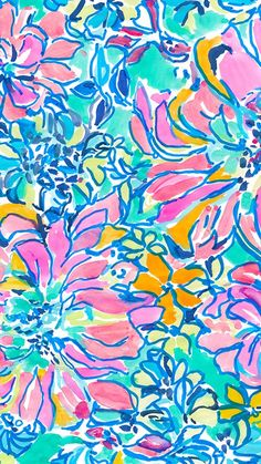 Breezy Babe - Lilly Pulitzer