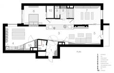Apartment in Moscow by M17 (22)