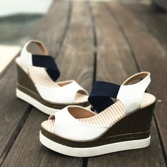 Espadrilles, Spring Summer, Wedges, Collection, Shoes, Fashion, Espadrilles Outfit, Moda, Zapatos