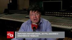 """Marcelo Madureira: """"Isso mostra o atraso e a limitação da política brasi..."""