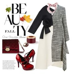 """""""429"""" by believelikebreathing ❤ liked on Polyvore featuring A.W.A.K.E., STELLA McCARTNEY and dress"""