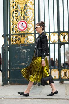 60 Chic Fall Outfit Ideas - HarpersBAZAAR.com