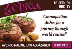 Restaurants Murcia