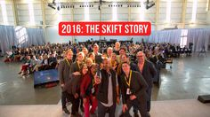 How Skift Got off the Addiction to Venture Capital and Created Their Own Way to Profits Startup News, George Jones, Under Pressure, Got Off, How To Make Money, Addiction, Jokes, 18 Months, Create