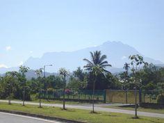 Kinabalu Park, Malaysia.