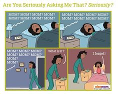 WHY YOUR KIDS ARE YELLING FOR YOU AT 4 AM!