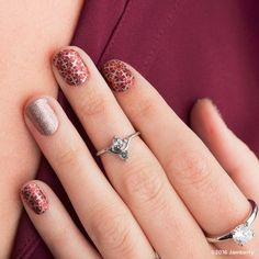 Jamberry Holiday Gift Sets - this exclusive nail wrap is only available when you purchase one of our holiday gift sets. Click to learn more or contact me on Facebook to discuss your requirements: http://facebook.com/catsnailwraps