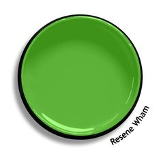 Resene Sushi is a vibrant bright lime green. View on Resene Multi-finish palette View this and of other colours in Resene's online colour Swatch library Basic Colors, Neutral Colors, All The Colors, Resene Colours, Painting Wallpaper, Shades Of White, Color Swatches, Color Inspiration, Paintings