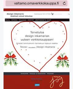 design inkamarian verkkokauppa My Website, My Works, My Design, Chart