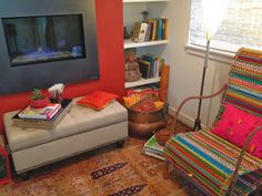 Aalayam - Colors, Cuisines and Cultures Inspired!: Home Tours