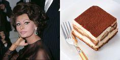 Είναι γνωστή η αγάπη που της Sophia Lorenστη μαγειρική. Έχει γράψει αρκετά βιβλία μαγειρικής και σε ένα από αυτά αποκαλύπτει τη συνταγή για το τιραμισού. Στο βιβλίο Recipes and Memories η αγαπημένη ιταλίδα ηθοποιός καταγράφει τις 100 οικογενειακές συνταγές και εσύ σήμερα θα ανακαλύψεις την ευτυχία ενός γνήσιου ιταλικού τιραμισού. Υλικά: 3 αυγά ξεχωριστά 5κουταλιές …