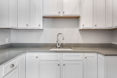 What's on your new Amanzi kitchen counters?