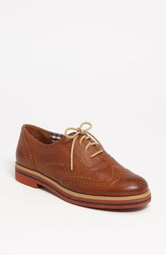 I have these oxfords...I love them!