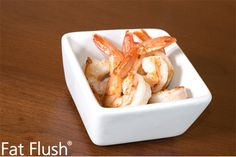 Quick n' E-Z Spicy Shrimp