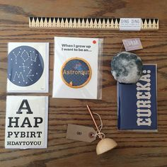 @the_poundshop at @sciencemuseum closes tomorrow! Last chance to get your goodies. Here's my haul of amazing items from @dingdingthings @ohnorachio @espergaerde #lisajonesstudio #lettersfrommrssmith and #alltogetherpress