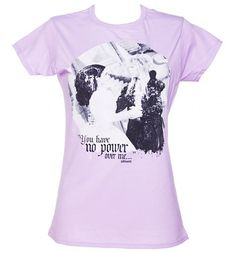 I want all of these t-shirts, obvs, but this one is perhaps the best. £20