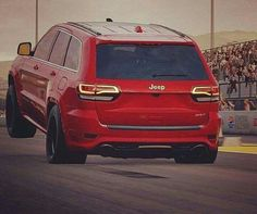 Srt8 Jeep, Jeep Wk, Jeep Grand Cherokee Srt, Lowrider Trucks, Dodge Srt, Badass Jeep, Luxury Suv, Jeep Wrangler Unlimited, Drag Cars