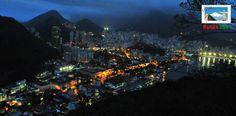 Brasil-Río de Janeiro-atractivos-turisticos