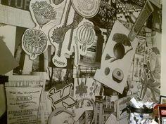 Retail inspiration for wallpaper