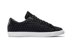 Nike Tennis Classic AC Woven Black/White