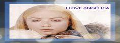 I love Angelica : Angelica eu te amo