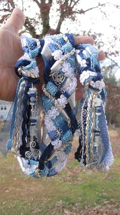 very pretty handfasting cord looks very easy I am sure I can make this my self Wiccan Wedding, Viking Wedding, Renaissance Wedding, Celtic Wedding, Irish Wedding, Gothic Wedding, Fall Wedding, Wedding Ceremony, Our Wedding