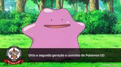 Já podem ir juntando mais pokébolas.  #PokemonGO #Pokemon