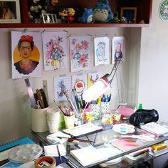 Ilustradora ❤ Brasília/BR  yhilustra@gmail.com  yashassegawa.blogspot.com LOJAS 1)YASHASSEGAWA.ILURIA.COM  2)colab55.com/@yashassegawa