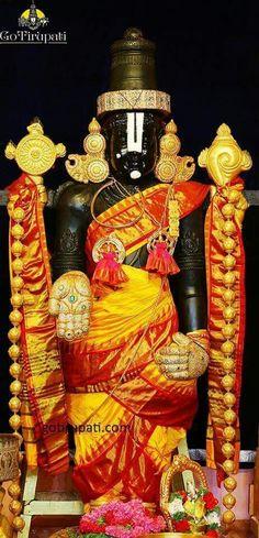 Lord Balaji Krishna Images Lord Vishnu Hindu Deities Pictures Hare