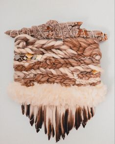 Bonfire Heart, Brass Metal, Earth Tones, Weaving, Wool, Silver, Inspiration, Beautiful, Biblical Inspiration